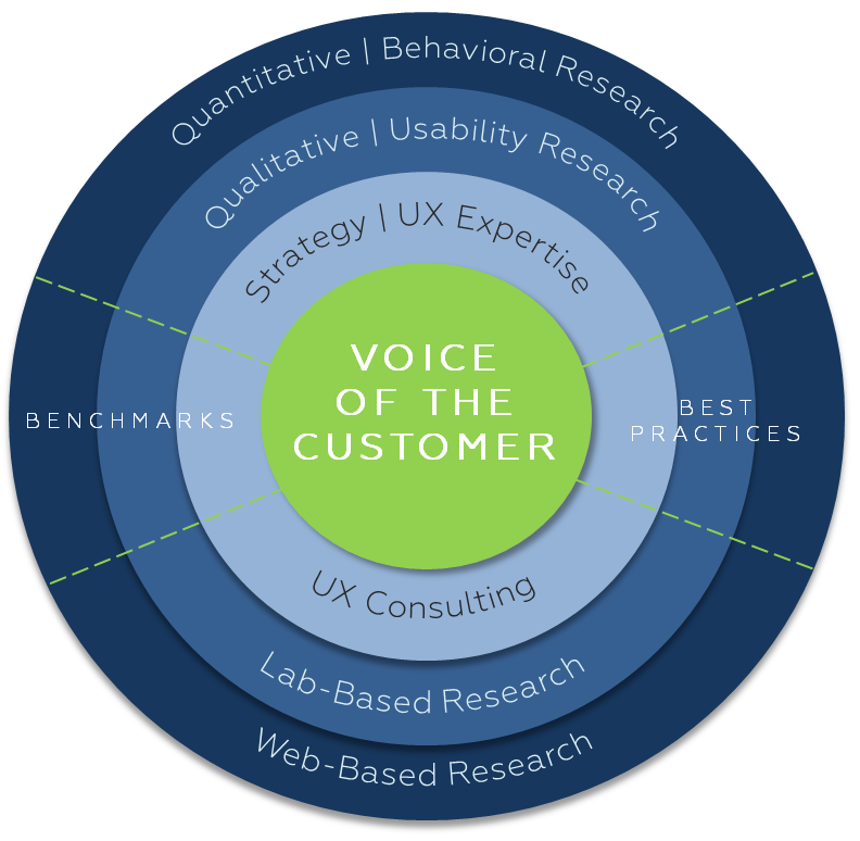 voice of customer research
